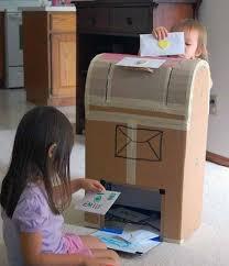 membuat mainan edukatif dari kardus 8 cara cara membuat mainan anak dari kardus lengkap dengan gambar