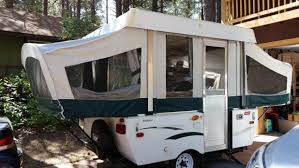coleman destiny pop up camper rvs for sale