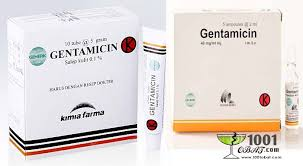 Obat Salep Gentamicin gentamicin daftar nama obat dan fungsinya serta harga obat