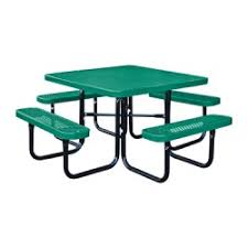 kirby built picnic tables commercial picnic tables outdoor recycled plastic tables for sale