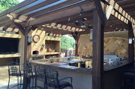 add a outdoor room to home should you add an outdoor kitchen to your arizona home