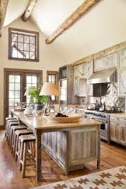 barnwood kitchen island rustic kitchen with kitchen island breakfast bar zillow digs
