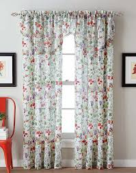 95 inch long length curtains
