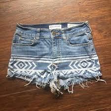 light wash denim shorts bullhead frayed light wash denim shorts size 3 high waisted short