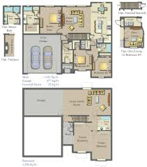 floor plan with basement 100 basement entry floor plans emejing house plans with