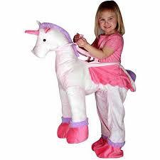 Baby Boy Halloween Costumes Walmart Unicorn Rider Toddler Halloween Costume Walmart