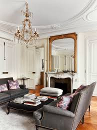 french style living rooms effortless chic interiors with modern french style