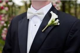 Boutonniere Prices How To Wear A Boutonniere