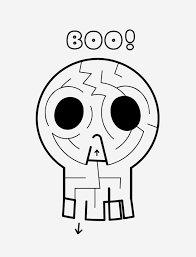 coloring pages for halloween printable halloween printables mr printables