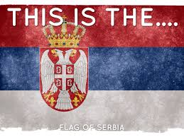 Flag Of Serbia Serbia By Makenna Brown