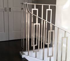 stainless steel staircase photos handrail designs kerala handrails