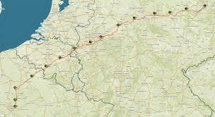 Fahrrad Bad Homburg Le Tour Des Tours U2013 Mit Dem Fahrrad Von Berlin Nach Paris 1