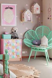 Bedroom Furniture For Little Girls by Whimsical Children U0027s Rooms Room Kids Rooms And Wicker Chairs