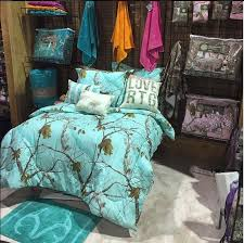 Blue Camo Bed Set Best Realtree Camo Bedding Color Patterns Sets All Modern Home