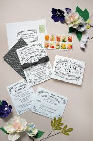 How To Make An Invitation Card For Wedding 3 Ways Printable Press Will Make Your Invitations More Awesome A