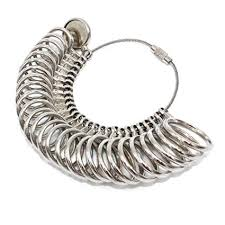 sizing rings images Phyhoo metal ring sizer set rings size measurement jpg