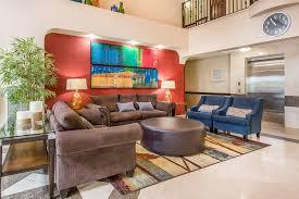 Comfort Suites Fort Lauderdale Home Comfort Suites Sawgrass Mills