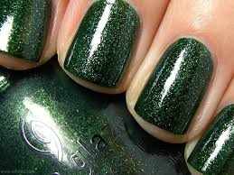 china glaze glittering garland great nails china