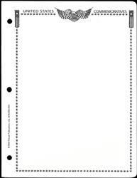blank photo album ihobb minkus blank pages
