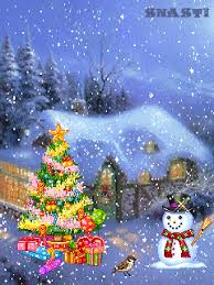 imagenes animadas de navidad para android banco de imágenes 40 wallpapers de navidad con movimiento para