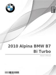 2010 alpina bmw b7 bi turbo owner u0027s manual bmw traffic collision