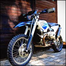 first motocross bike rocketgarage cafe racer kohlenwerk gs cross is the first off road