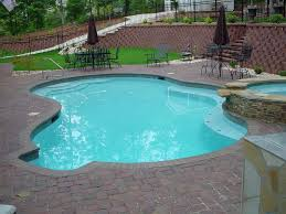 Backyard With Pool Landscaping Ideas by 30 Small Backyard Pool Landscaping Ideas On 500x375 Doves