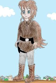 lbt human littlefoot u0027s mother animedalek1 deviantart