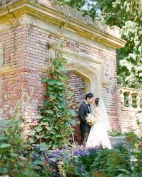 bomi and billy u0027s garden wedding at thornewood castle martha