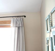 drop cloth curtains reviewed part 1 bellewood cottage