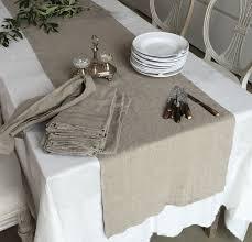linen table runner linen 100 table linen