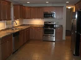 Maple Shaker Kitchen Cabinets Radford Va Customer Says Maple Cabinets Look Great