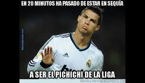 Memes De Ronaldo - real madrid cristiano ronaldo y los mejores memes de su repóker