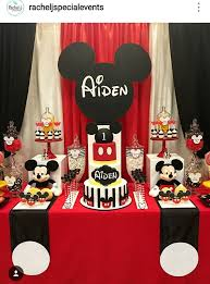 mickey mouse table l 8 best mickey mouse images on pinterest birthdays birthday