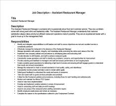 it job description it compliance manager job description it job
