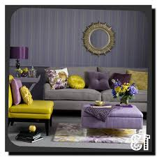 purple livingroom gray white and purple living room advice for your home decoration
