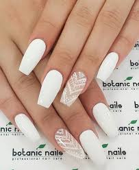 20 nail design and ideas for coffin nails styleoholic