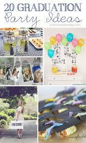 grad party ideas to make your new grad feel special great for