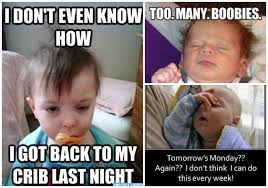 Funny Drunk Memes - friday funny milk drunk minute for mom