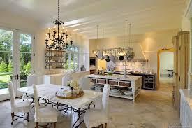French Kitchen French Farmhouse Kitchen Design In