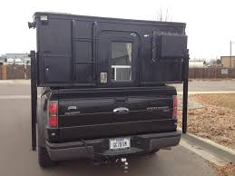 Ford F150 Truck Tent - own an f150 raptor we have a custom camper just for you