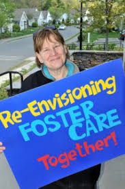 Treehouse Fostering Agency - judy cockerton transforming foster care in america one community