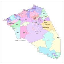 Zip Code Lookup Map by Burlington County Nj Zip Code Boundary Map