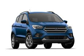 Ford Escape Colors - 2018 ford escape sel suv model highlights ford com