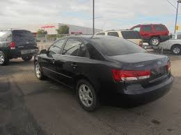 hyundai sonata 2006 problems 2006 hyundai sonata gls 4dr sedan in tucson az arizona fleet im