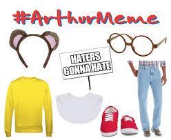 aardvark arthur meme crew love arthur rap memes complex arthur