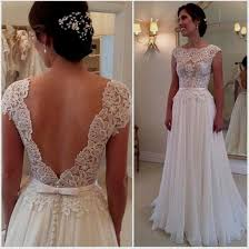 backless lace beach wedding dresses naf dresses