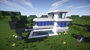modern house minecraft stunning really modern houses images best idea home design