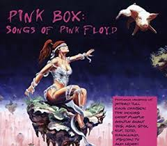 Box Songs Various Artists Pink Box Songs Of Pink Floyd