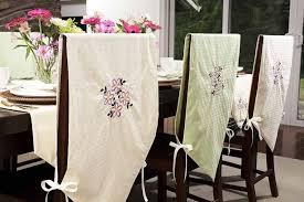 Nd New York Part - Dining room chair slipcover patterns